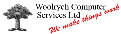 Woolrych Computer Services Ltd